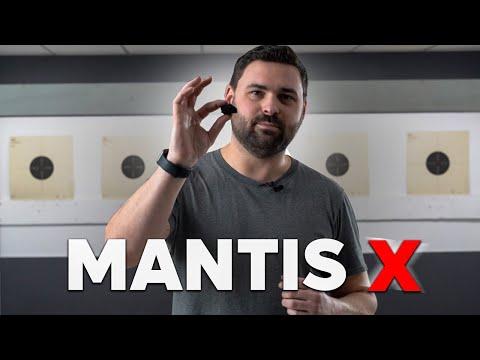 Mantis X Elite
