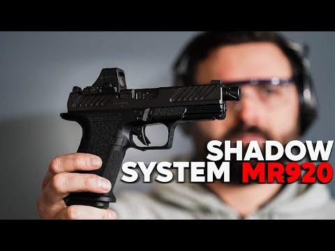 Shadow System MR920